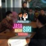 Jasa Nikah Siri Bandung 💍 ❤️ PRIVASI TERJAGA, Dapat Surat Nikah Siri