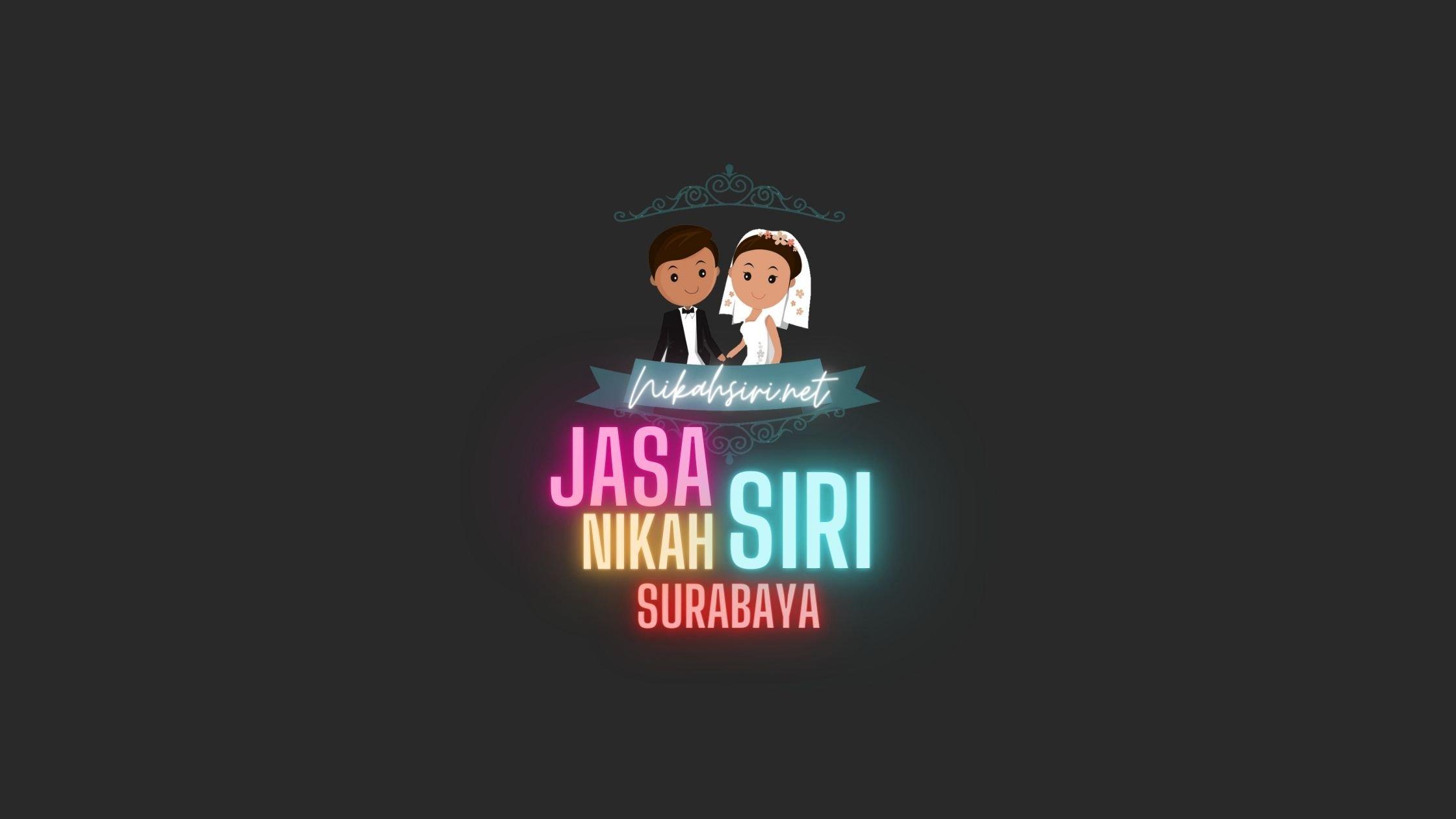 Jasa Nikah Siri Surabaya